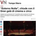 L' equilibrio del cucchiaino Varesenews Settembre 2015